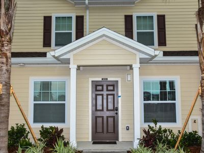 Photo for Luxury on a budget - Lucaya Village - Amazing Spacious 3 Beds 2 Baths Townhome - 3 Miles To Disney