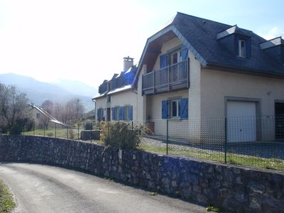 Photo for GITE 2 * near Lourdes and Argelès Gazost