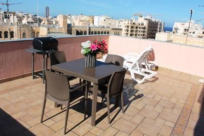 Holiday apartment Sliema for 1 - 5 persons with 2 bedrooms - Holiday apartment
