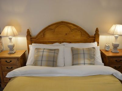 Photo for Kerne Accommodation, Wye Valley, Herefordshire