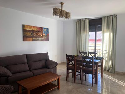 Photo for ARQUIMEDES TOURIST APARTMENTS 2-4