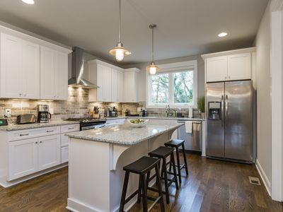 Photo for Luxury Wedgewood Town Home