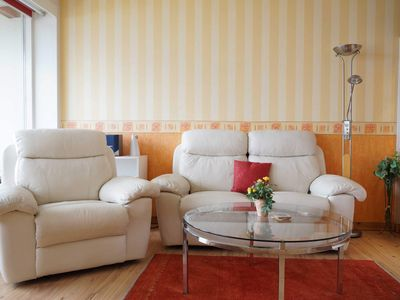Photo for 448 - beautiful apartment with Baltic Sea view - 448 - 2-room apartment - holiday park