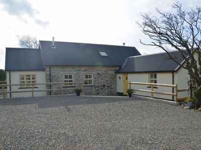 Photo for 3BR Barn Vacation Rental in Clynderwen