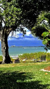 Photo for Bayside & Gulf Beach Condo on Sanibel Island 2-3 Bedroom LIGHTHOUSE Side