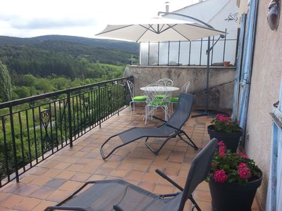 Photo for Cottage for rent Baronnies Provençales Hautes-Alpes L'Epine