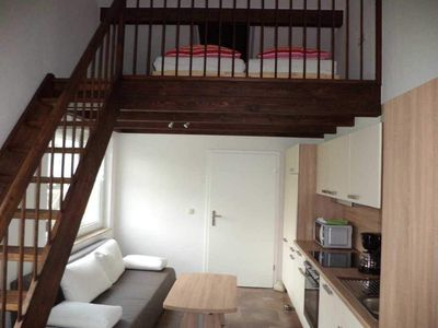 """Photo for Vacation Apartment Seenland - Vacation Apartments """"Am alten Backhaus"""""""