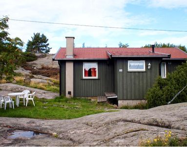 Photo for Holiday house for 4 persons - ideal for families and anglers