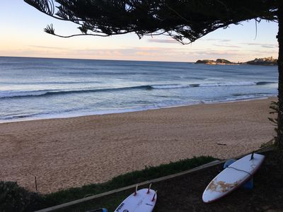 Photo for 4BR House Vacation Rental in Wamberal, NSW