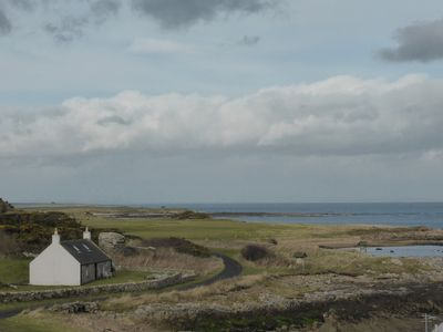 Photo for 1BR Cottage Vacation Rental in Crail
