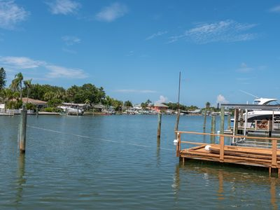 Photo for 4BR House Vacation Rental in Indian Rocks Beach, Florida