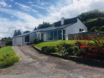 Photo for Holiday home on the Wild Atlantic Way with Panoramic views