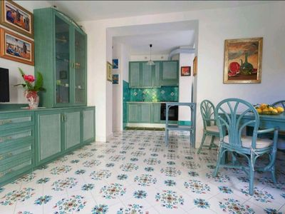 Photo for Quiet and nice apartment in the heart of the City