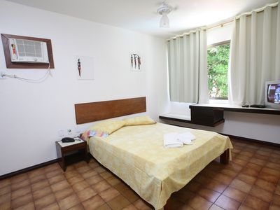 Photo for Apart Hotel with swimming pool, internet, cable TV , included in daily rate.