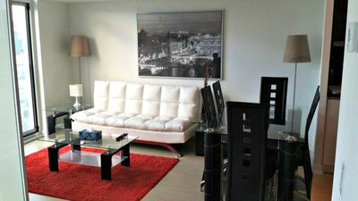 Photo for Executive 1BR Suite In Entertainment District