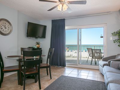 Photo for HAVE A BALL with Kaiser in Royal Palms #207: 1 BR/2 BA Condo in Gulf Shores Sleeps 6