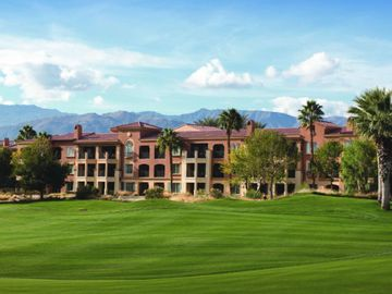 Marriott's Shadow Ridge Golf Club, Palm Desert, CA, USA