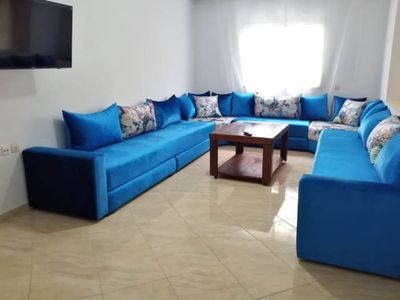 Photo for Beautiful apartment in Essaouira 4263