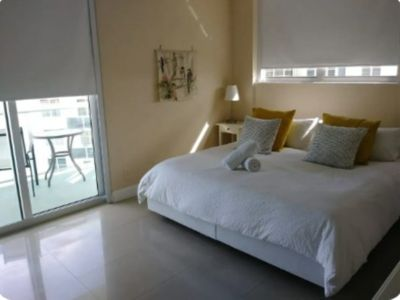Photo for Two bedroom apartment with ocean view in Miami