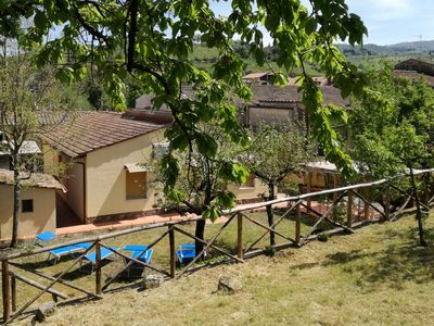 Photo for Chianti Best House - Comfort, relaxation and privacy in the center of Greve in Chianti