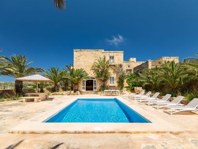 Photo for Sinjura - Xaghra Holiday Home