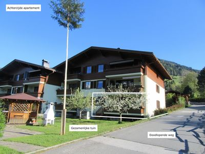 Photo for Spacious apartment with 3 bedrooms Kaprun Zell am See Piesendorf