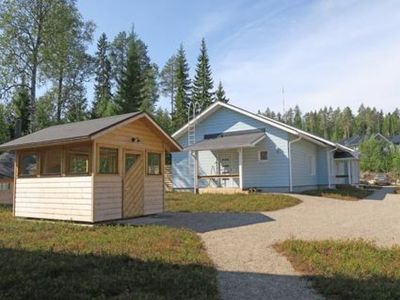 Photo for Vacation home Klz rodoniitti in Sotkamo - 4 persons, 1 bedrooms