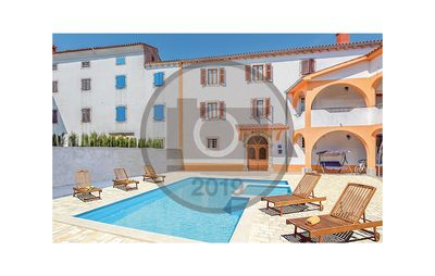 Photo for 4 bedroom accommodation in Motovun