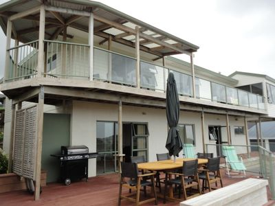 Photo for Ocean View BnB with fantastic sea views
