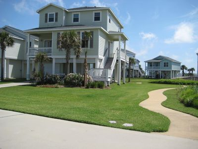 Photo for 3 MINUTE WALK TO THE BEACH.  BEST LOCATION;  BEST PRICE.  INQUIRE NOW.