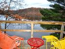 3BR House Vacation Rental in Arbor Vitae, Wisconsin