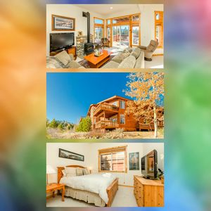 Photo for Chardonnay Chalet_Walk 2 Ski Hill + HOA Amenity Passes (Gym/Pool/Saunas/HotTub)