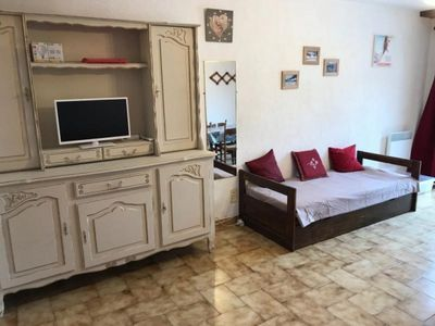 Photo for Apartment Montgenèvre, 1 bedroom, 6 persons
