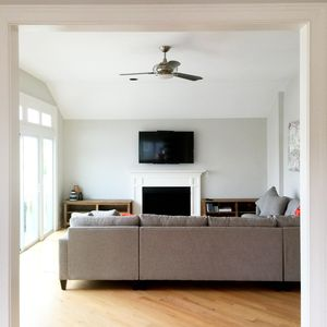 Photo for Stunning Family-Friendly 3-bed Beach House, Best Deal in NJ