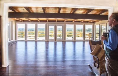 Photo for Wake Up to Stunning Hill Country Views