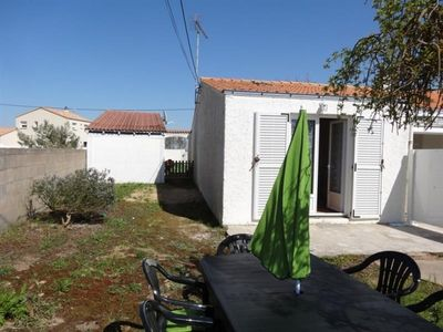 Photo for House L'Aiguillon-sur-Mer, 2 rooms, 4 persons
