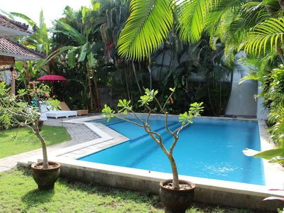 Photo for Mason Dua, 4 Bedroom Villa, Seminyak