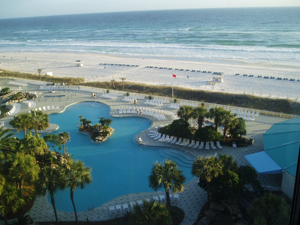 Stage 1 panama city beach