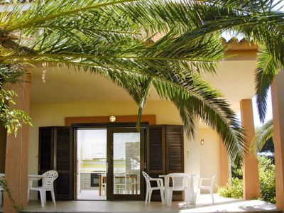 Photo for Apartment Residence Sole (TEO230) in San Teodoro - 4 persons, 1 bedrooms