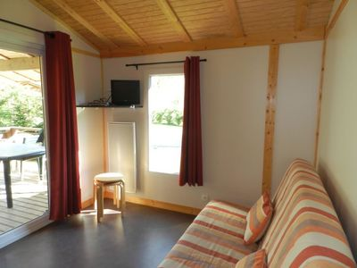 Photo for Vacation home Gîtes Fialoux in Die - 6 persons, 2 bedrooms