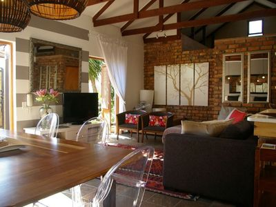 Photo for 2BR Apartment Vacation Rental in Hermanus,