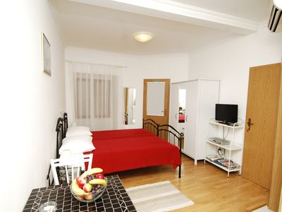 Photo for Studio apartment for 2