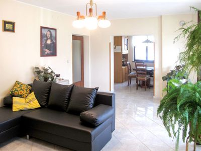 Photo for Apartment Haus Norma (PUL465) in Pula - 4 persons, 1 bedrooms