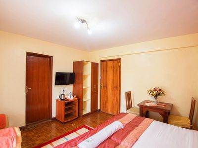 Photo for COMFORTABLE AND CONVENIENCE EXECUTIVE SUITE