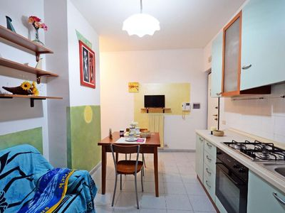 Photo for Holiday apartment Vasto for 3 persons with 1 bedroom - Penthouse holiday apartment