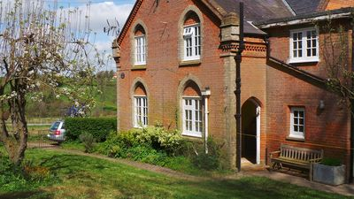 Photo for Simple, cosy cottage in beautiful Suffolk countryside, near Washbrook