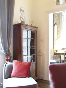 Photo for Charming flat in historical centre of Dijon