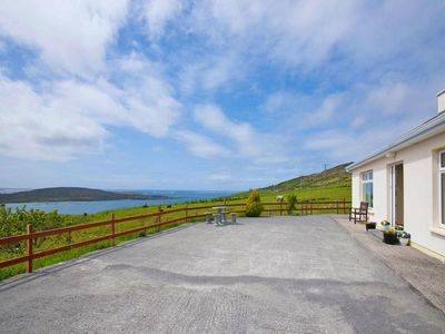 Photo for holiday home, Clifden  in Mayo - 7 persons, 3 bedrooms