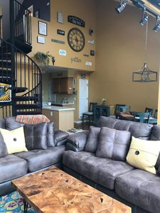 Newly Renovated 3 Bedroom Condo At Mountain Creek Minerals Resort