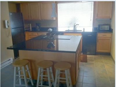 Photo for Ski in, Ski Out Large 2 Bedroom with Murphy and All Amenities Iron Horse
